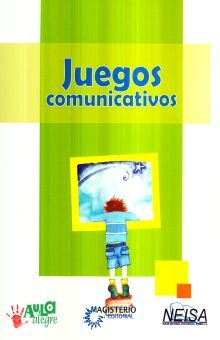JUEGOS COMUNICATIVOS