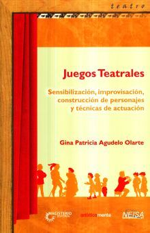 JUEGOS TEATRALES