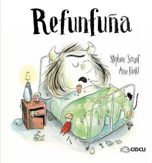 REFUNFUÑA / PD.