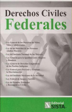 DERECHOS CIVILES FEDERALES