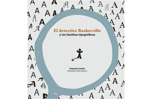 El detective Baskerville