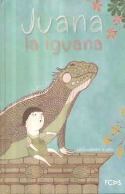 JUANA LA IGUANA / PD.