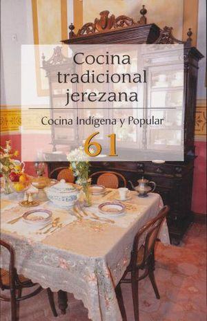 COCINA TRADICIONAL JEREZANA