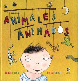ANIMALES ANIMADOS / PD.