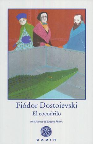 COCODRILO, EL