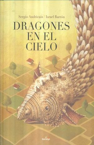 DRAGONES EN EL CIELO / PD.