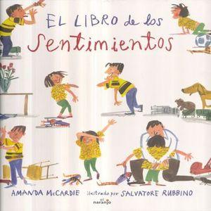 LIBRO DE LOS SENTIMIENTOS, EL / PD.