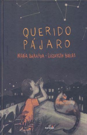 QUERIDO PAJARO / PD.
