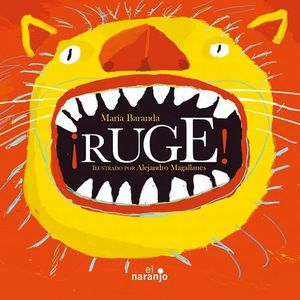¡Ruge! / pd.