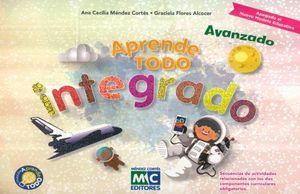 APRENDE TODO INTEGRADO AVANZADO (NUEVO MODELO EDUCATIVO)