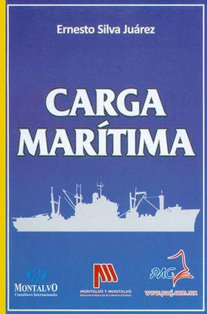 CARGA MARITIMA
