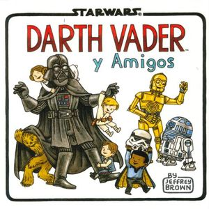 DARTH VADER Y AMIGOS / STAR WARS / PD. (KCH-114)