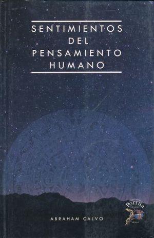 SENTIMIENTOS DEL PENSAMIENTO HUMANO