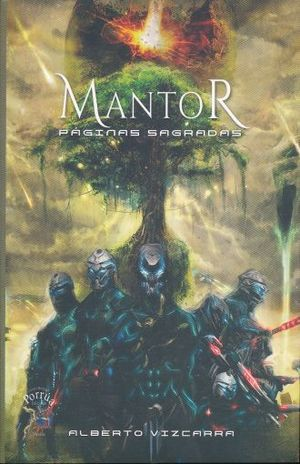 MANTOR PAGINAS SAGRADAS I