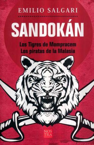 SANDOKAN / LOS TIGRES DE MOMPRACEM / LOS PIRATAS DE MALASIA