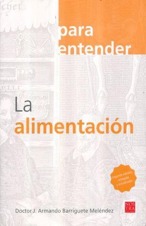 ALIMENTACION, LA / 2 ED.