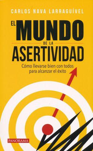 MUNDO DE LA ASERTIVIDAD