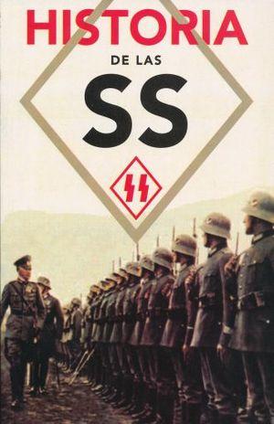 HISTORIA DE LAS SS