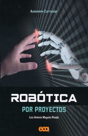 ROBOTICA POR PROYECTOS