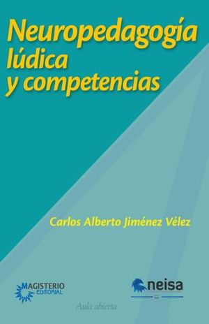 NEUROPEDAGOGIA LUDICA Y COMPETENCIAS