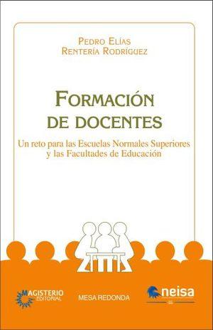 FORMACION DE DOCENTES