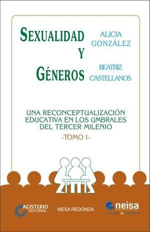 SEXUALIDAD Y GENEROS / TOMO I