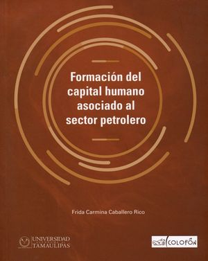 FORMACION DEL CAPITAL HUMANO ASOCIADO AL SECTOR PETROLERO / VOL. 3