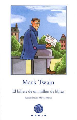 BILLETE DE UN MILLON DE LIBRAS, EL
