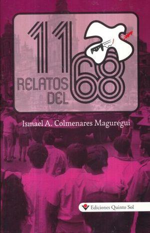 11 RELATOS DEL 68