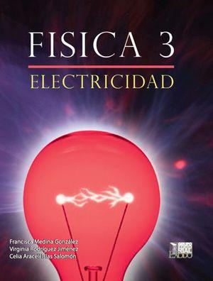 Fisica 3 Electricidad