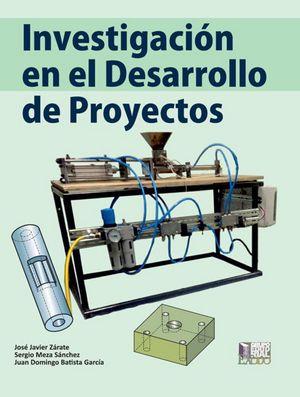 Investigación en el Desarrollo de Proyectos