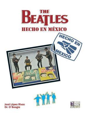 The Beatles hecho en México