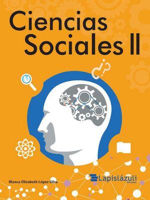 Ciencias Sociales / vol. 2