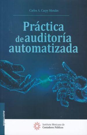 PRACTICA DE AUDITORIA AUTOMATIZADA