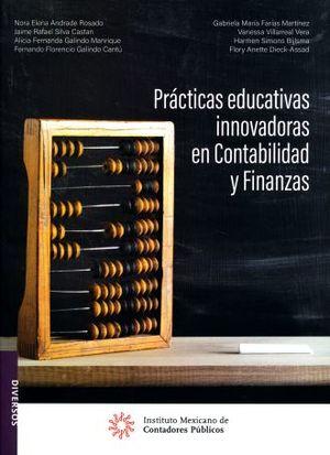 PRACTICAS EDUCATIVAS INNOVADORAS EN CONTABILIDAD Y FINANZAS