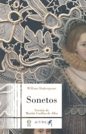 SONETOS / WILLIAM SHAKESPEARE