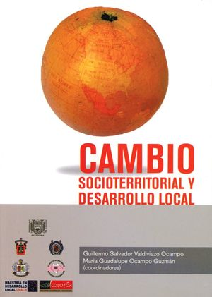 CAMBIO SOCIOTERRITORIAL Y DESARROLLO LOCAL