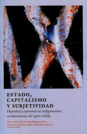 ESTADO, CAPITALISMO Y SUBJETIVIDAD. DIGNIDAD Y ESPERANZA EN CONFIGURACIONES REVOLUCIONARIAS DEL SUJETO REBELDE