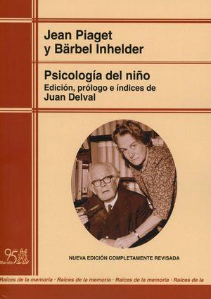 PSICOLOGIA DEL NIÑO