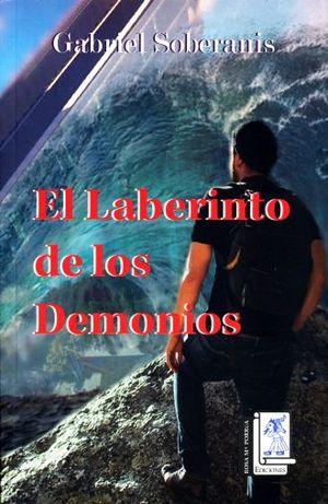 LABERINTO DE LOS DEMONIOS