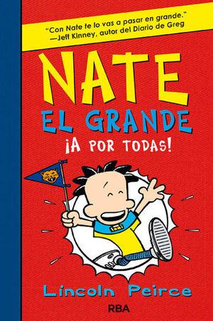 NATE EL GRANDE 4. VA CON TODO