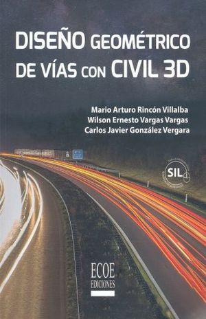 DISEÑO GEOMETRICO DE VIAS CON CIVIL 3D