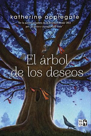ARBOL DE LOS DESEOS, EL