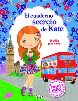 CUADERNO SECRETO DE KATE, EL