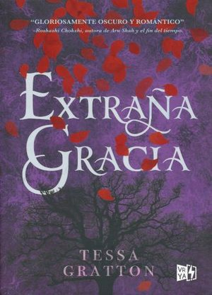 EXTRAÑA GRACIA
