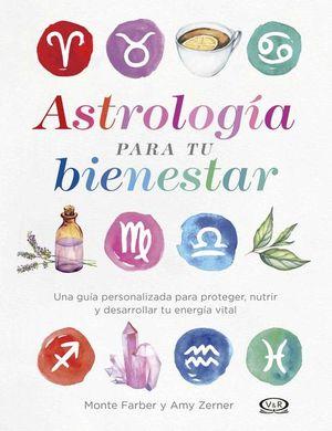 Astrología para tu bienestar