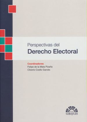 Perspectivas del Derecho Electoral / pd.