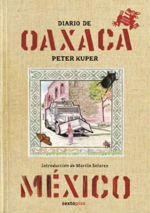 Diario de Oaxaca / 3 ed. / pd.