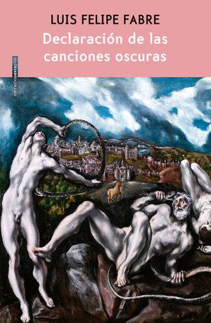 DECLARACION DE LAS CANCIONES OSCURAS