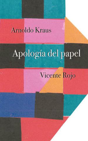 Apología del papel / pd.